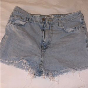 Women's Loose Shorts SIZE 27